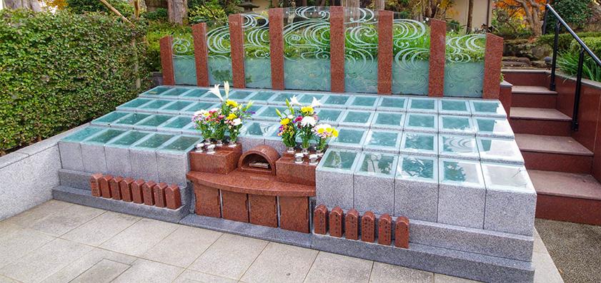 高応寺 永代供養墓