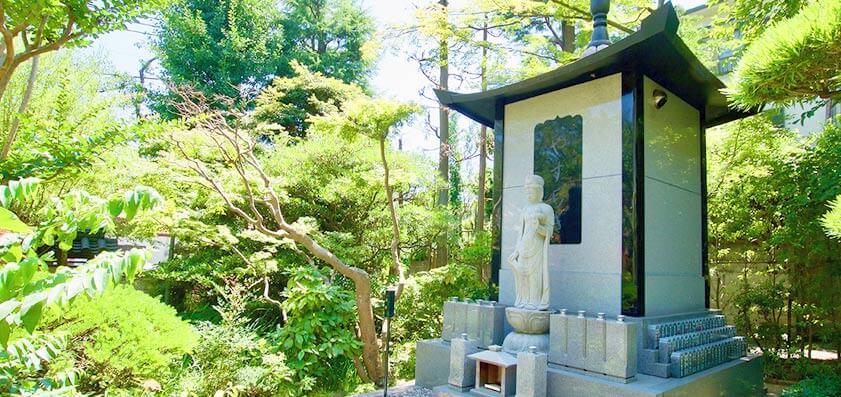 東光禅寺 永代供養墓