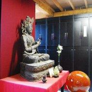 永代供養廟「クシナガーラ」