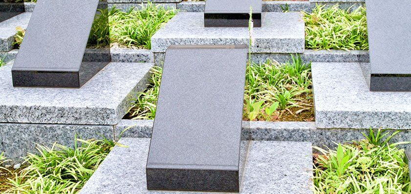 長久寺・ほたるの城 樹木葬(自然葬墓地)墓誌