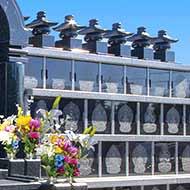 永代供養付個別墓「やすらぎ五輪塔」輪区