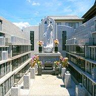 永代供養墓「やすらぎ」