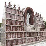 永代供養墓付個別墓「やすらぎ五輪塔」