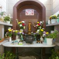 永代供養墓「安穏堂」