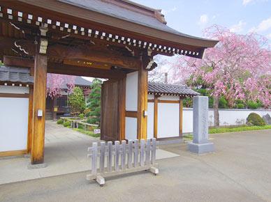 宝蔵院 - 埼玉県