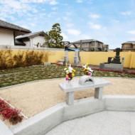 永代供養付樹木葬「観音廟やすらぎ自然葬」