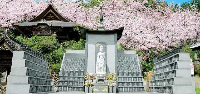 熊谷深谷霊園・龍泉寺