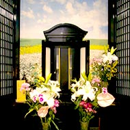 室内墓「円廟(まどかびょう)」