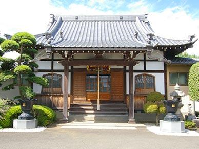 修行寺 - 東京