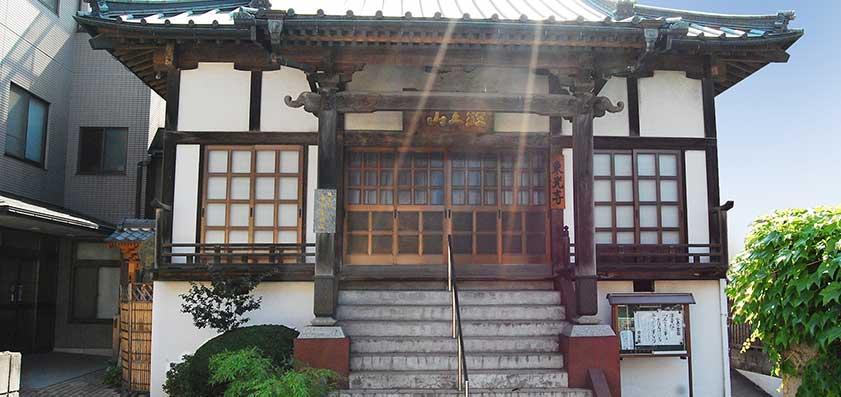 東光寺別院