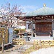 常久寺-東京