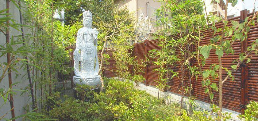 金剛院 樹木葬(自然葬)「自然想-やすらぎの風」03
