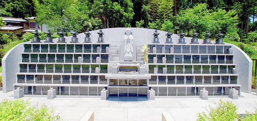 金澤寺 永代供養墓