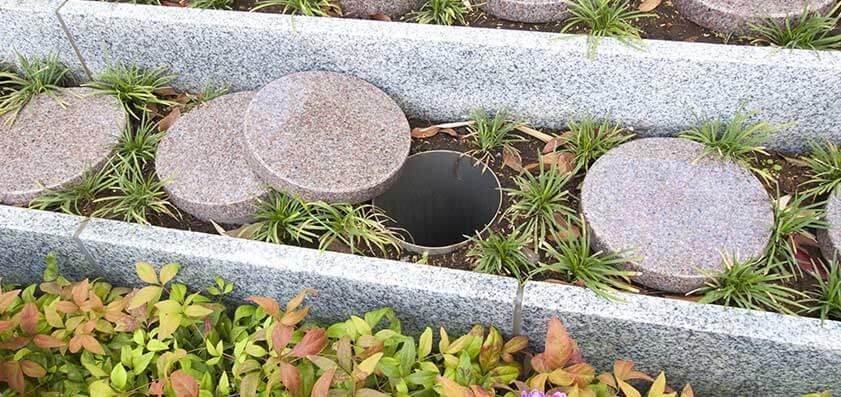 聖徳寺・聖徳しらはた浄苑 樹木葬(自然葬墓地)02
