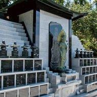 寶珠塔 永代供養墓「寶珠」