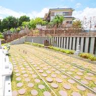 永代供養付樹木葬「自然想やすらぎの風」