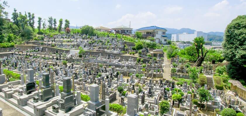 興福寺  墓所