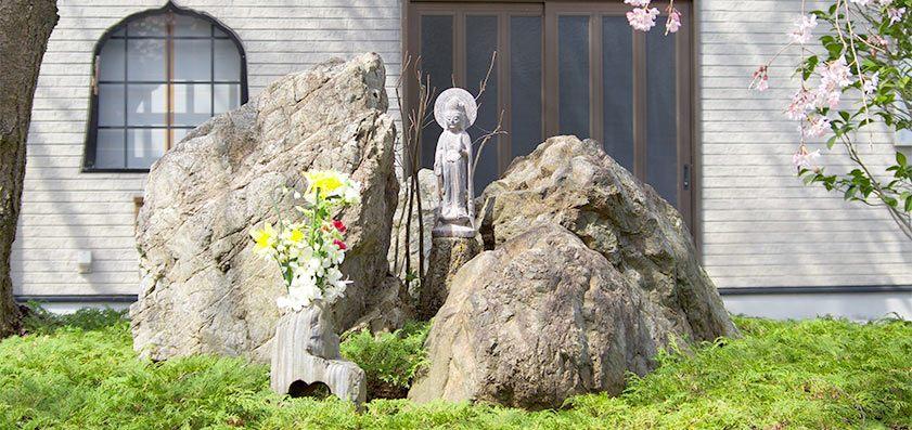 廣済寺 樹木葬(自然葬)「桜風苑」04