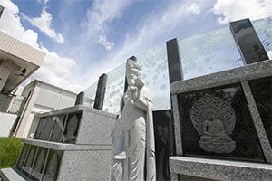 「生き方の多様化」に対応した21世紀のお墓