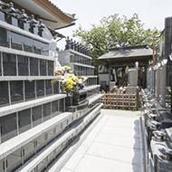 永代供養付個別墓「釈迦之塔」釈区・迦区