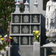 永代供養付個別墓