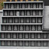 永代供養付 個別墓「やすらぎ五輪塔」