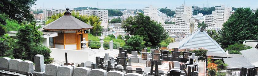 埋葬と納骨の違い
