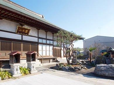 常光寺 - 埼玉県