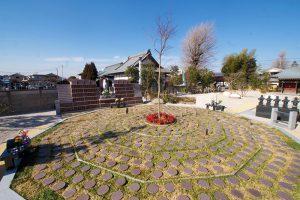 樹木葬と永代供養墓