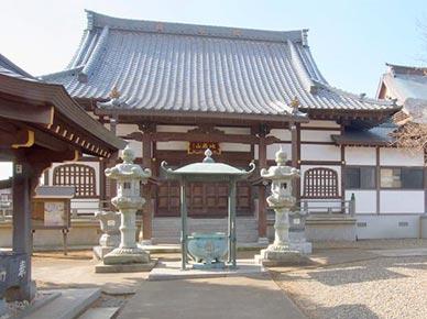 円光院 - 千葉県