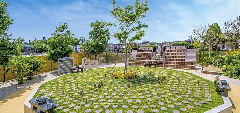 円光院 樹木葬(自然葬)