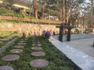 高応寺 樹木葬