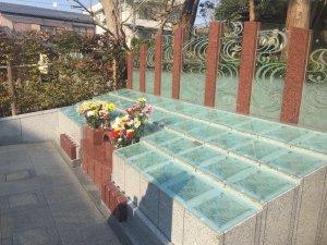 高応寺 永代供養墓個別型