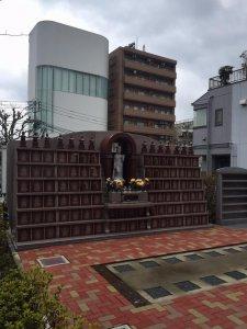 多聞院 永代供養墓