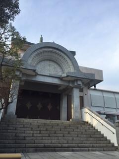 聖徳寺 本堂