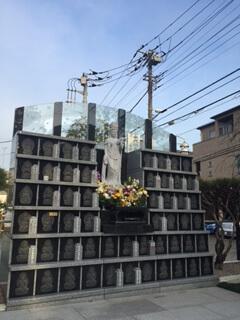 聖徳寺 個別墓