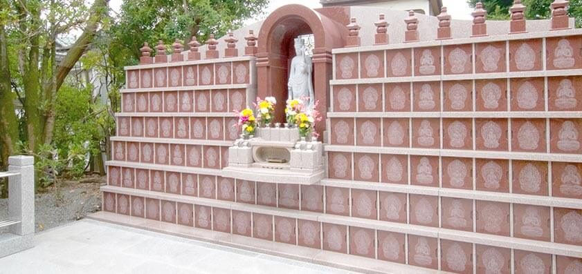 観音院 永代供養墓