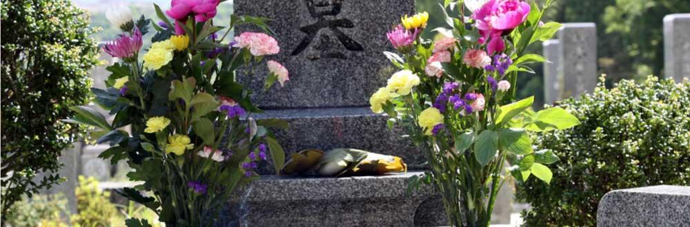 改葬・墓じまいと永代供養の関係