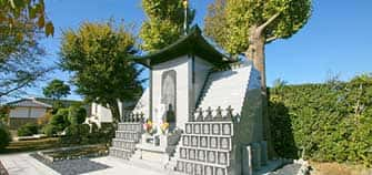 永代供養の歴史と歩み|お墓の基礎知識 | 【公式】永代供養墓普及会