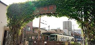 「のんびり散策して、昭和レトロな雰囲気を味わえる」三ノ輪のおでかけスポット