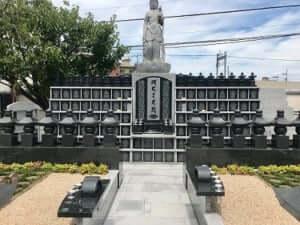 満願寺 永代供養墓