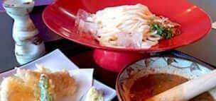 夏の郷土食「すったて」|埼玉県比企郡川島町