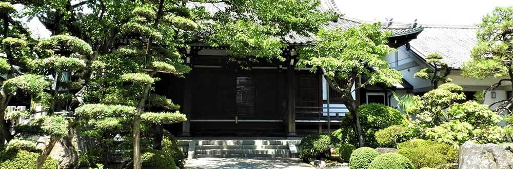 東京都足立区「満願寺」周辺のおすすめスポット