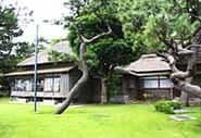 伊藤博文も好んだ風光明媚な横浜市金沢でゆったり!