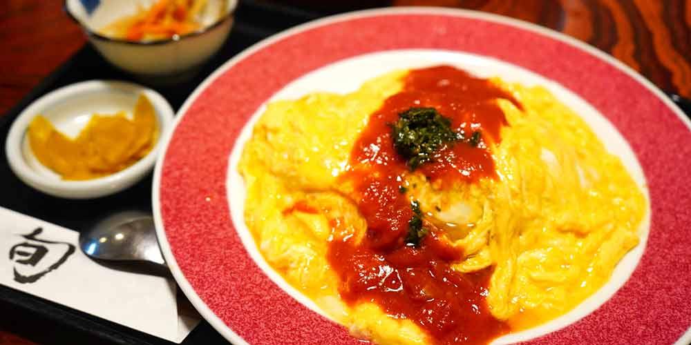元フレンチの料理人が作る鶏・卵料理のお店「鶏料理 弁天総本店」