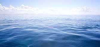海洋葬について