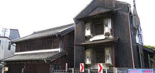 杉戸宿(角穀跡)|埼玉県北葛飾郡杉戸町