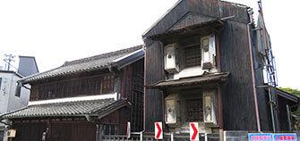 日光街道沿いに江戸の宿場町の面影残す「杉戸町」