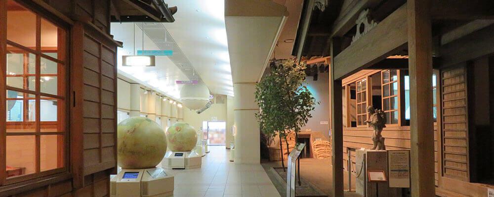 世界の平和を願う「埼玉ピースミュージアム・埼玉県平和資料館」