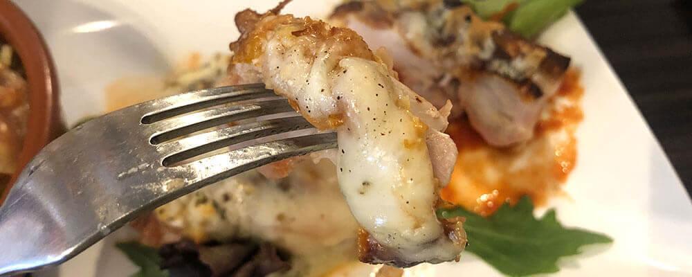 地元で大人気のイタリア料理店でお腹も心も満たされる「アクアコッタ(acqua cotta)」